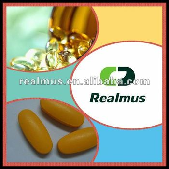 OEM private label supplements