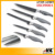 Good Quality Tie Card Package Stainless Steel Chef Kitchen Knife