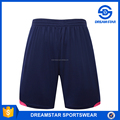 New Design 100% Polyester Sports Shorts For Men