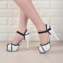 Professional Factory Price 2016 hot sale women high heels
