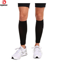2015 Design Top Quality Compression Calf Sleeves for calf protection