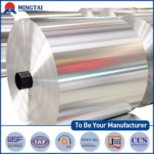 8021 Industrial Aluminium Foil Insulation Roll for Heat Exchanger