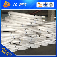 railway construction material 12mm wire Plain/Smooth high carbon steel