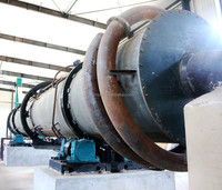 XINGYUAN GRUP Rotary Kiln Machines To Make Activated Carbon