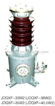 35kV SF6 Gas-Insulated Inductive Voltage Transformer