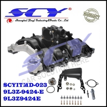 NEW Intake Manifold FOR 2010-2014 Ford E-150 4.6L-V8 9L3Z-9424-E 9L3Z9424E