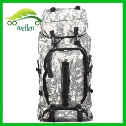 new prduct tactical large military backpack/military backpack waterproof 70l