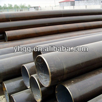 ASTM A53 ERW Pipes for oil, gas well drilling and oil