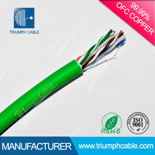 Factory Price Network Cat6 UTP Cable Roll