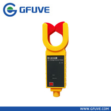 GF2011 WIRELESS HIGH VOLTAGE AMMETER designed and manufactured for High voltage AC current measurement
