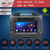 huifei Android4.2 touch screen car stereo with support MP3 DVD 3G wifi car radio OBD2 for Kia SPORTAGE 2010-2012 car DVD