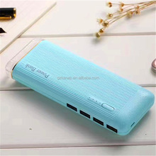 50000mah portable lifepo4 mosaics novelty power bank for laptop
