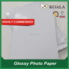 a3 a4 a5 a6 4r 5r 6r photo paper, 115g 135g 150g 180g 200g 230g 260g single/double side glossy photo paper