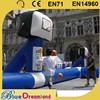 Trade assurance inflatable basketball jumper made in China