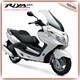 Gas scooter 250cc 300cc NEW model/Chinese gas scooter