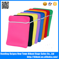 14 Inch neoprene laptop sleeve custom laptop bag wholesale