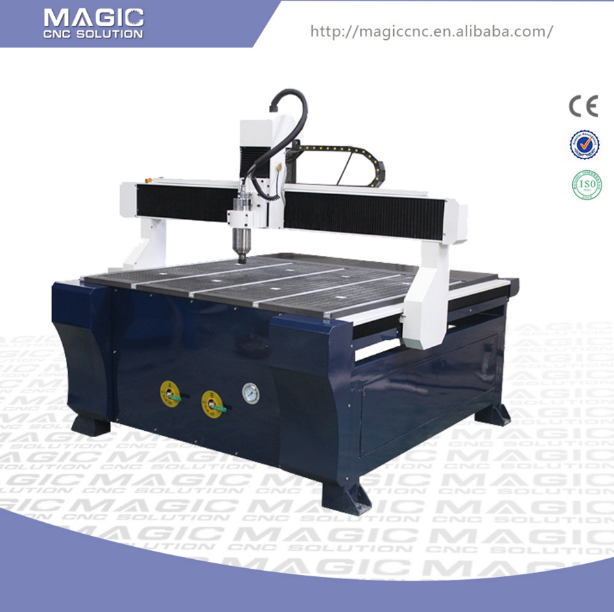 Wholesale High Quality Factory Supplier New 1212 wood working CNC router machine