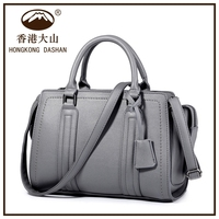ASN8865 HKDASHAN 2015 high quality woman lady bag vintage handbag from liquidation office stock