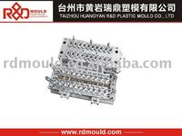 28mm PET preform mould