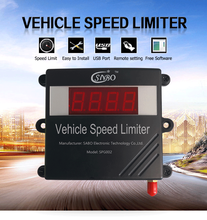 Government Approved!!! Truck Road Speed Governors Speed Limiter For America and Europe