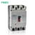 200 Amp Electrical Switch 2 Poles MCCB Moulded Case Circuit Breaker For Solar Energy System