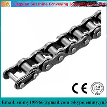 high quality metal industrial chain motor driven chain
