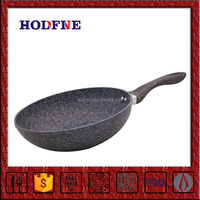Nonstick cookware/wok pan