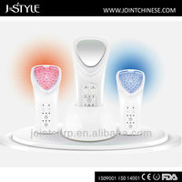 New Best Seller IPL Ionic Anti Aging Face Toning Pore Cleaning Galvanic Spa