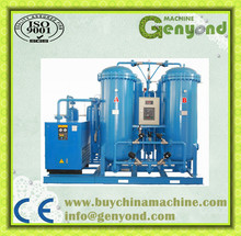 Liquid Air Separation Plant