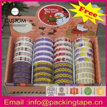 Wholesale washi tape at staples for gift packaging