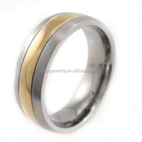 SR00127 china factory 316l stainless steel jewelry classic men ring cheap bulk wholesale
