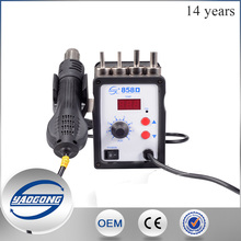 YAOGONG YG-858D Hot air Rework Station Soldering Station
