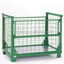 2014 heavy duty PVC coated or galvanized large dog kennel (100% professional fence factory)