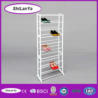 tops lithe shoe rack