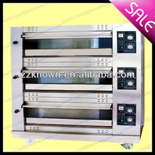 6 layers stainless steel pita bread oven machine