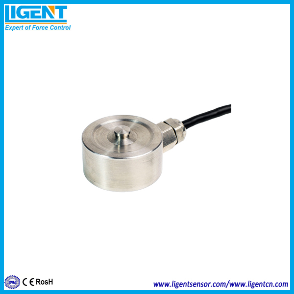 Ligent Load cell miniature weight sensor 5kg 10kg 30kg 50kg 80kg 100kg 500kg