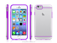 2014 new products on the market case for apple iphone 6 4.6 inch and iphone 6 plus, alibaba hot product