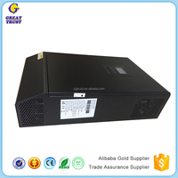 SX250K High-quality power pure sine wave hybrid solar inverter 250KW Professional