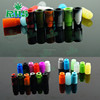 E-cigarette rubber disposable tips 510 drip tip wholesale fashion 510 drip tips
