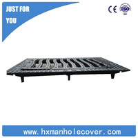 Factory Price Road Grate For Sale, Cast Iron Rain Grate