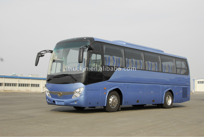 Cheapest prices yutong bus for sale
