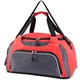 Promotional 600D Polyester Designer Cheap Travel Duffel Bags