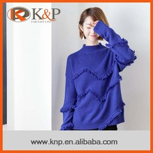 latest winter pullover sweater designs for girls