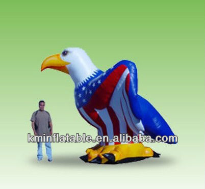 Inflatable American Eagle