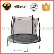 Customize Logo Mini Square Bungee Trampoline