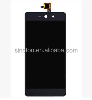Black new for BLU Studio C Super Camera D870 D870L/U lcd display Touch Screen Digitizer SmartPhone Replacement Part