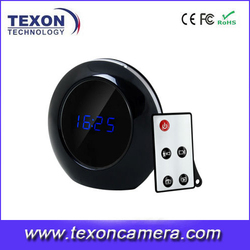 alarm clock camera TE-302