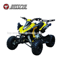 Hot sale new cheap 250cc CE 10inch racing adult electric 4 wheel quad bike