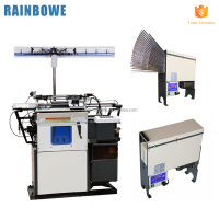 Easy Operation Cotton Gloves Making Machine