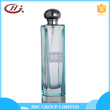 BBC 100ml Red glass bottle female long time sex spray perfume